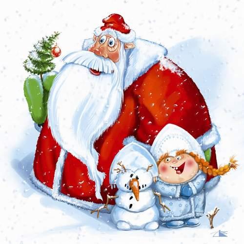 "Новогодний конкурс  ""Мумия "".  Конкурсы на Новый год 2013."