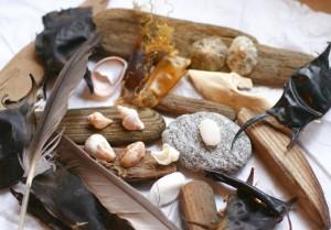 поделки из природных материалов своими руками для детей