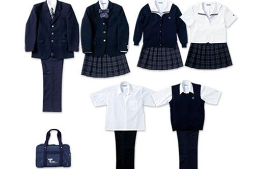 картинки самой модной школьной формы для девочек