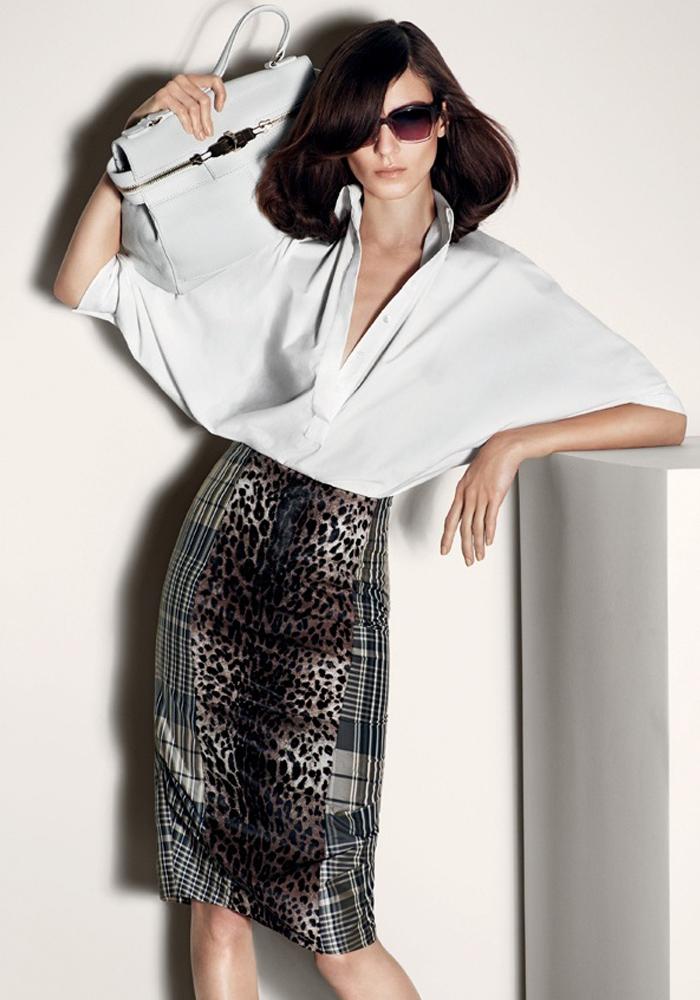 О моде: сарафаны офисные 2013 фото