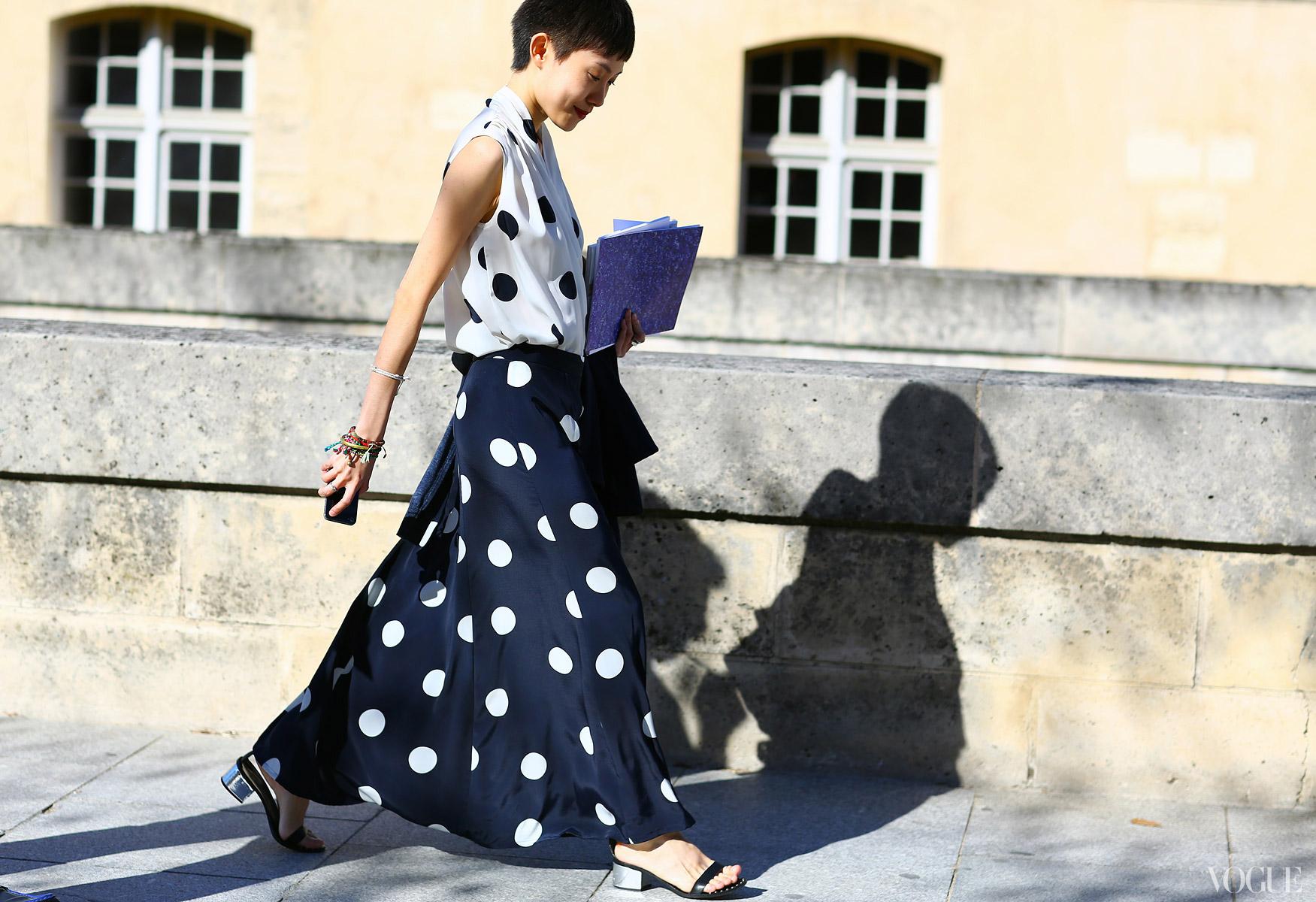мода лето 2013 женская фото