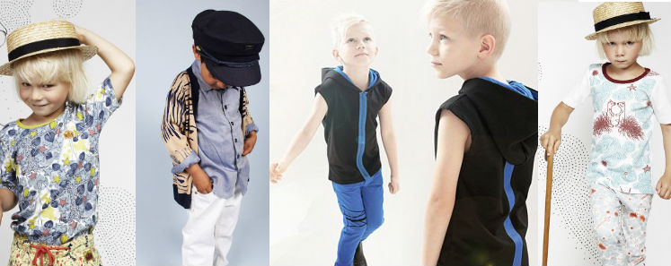 детская мода 2013 для мальчиков весна лето