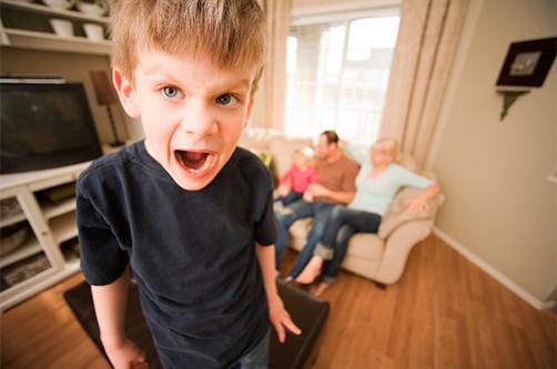 Переходный возраст у детей