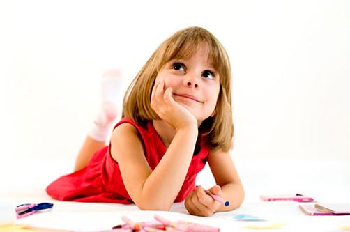 Раннее развитие детей дошкольного возраста