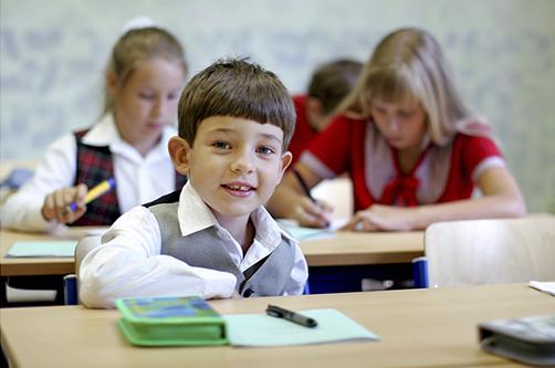 Запись ребенка в подготовительный класс