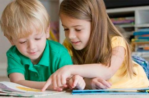 Математическое развитие детей дошкольного возраста