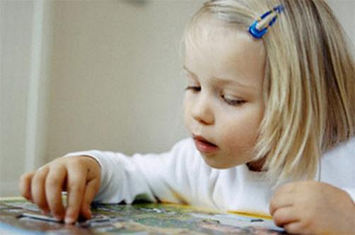 Прграммы развития детей дошкольного возраста