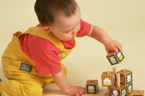 Сенсорное развитие детей дошкольного возраста