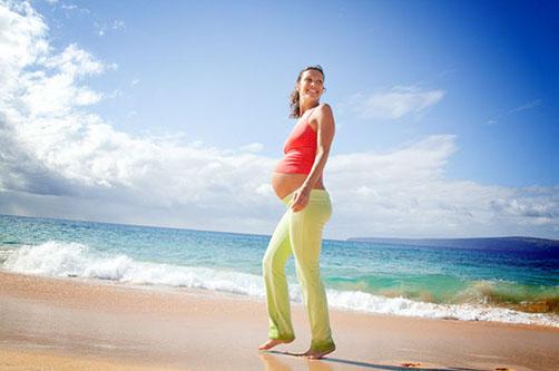 Рождение ребенка за границей