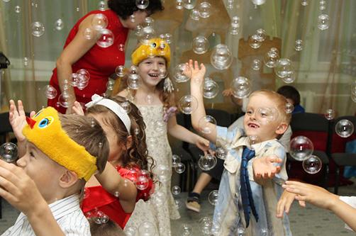 1 год ребенку конкурсы для взрослых