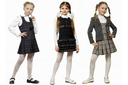 Школьный стиль года