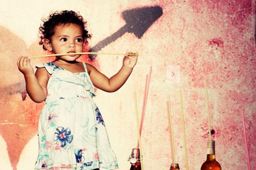 детская мода платья