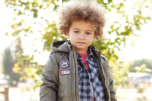 детская мода 2013 для мальчиков