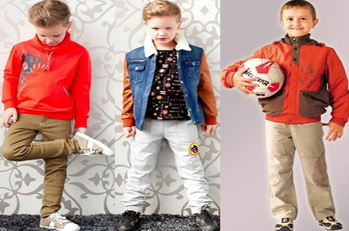 детская модадля мальчиков фото