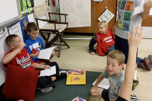 детские конкурсы для детей литературные
