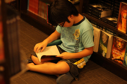 литературные конкурсы для детей