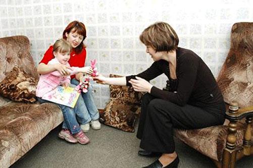 Рекомендации психолога родителям дошкольников