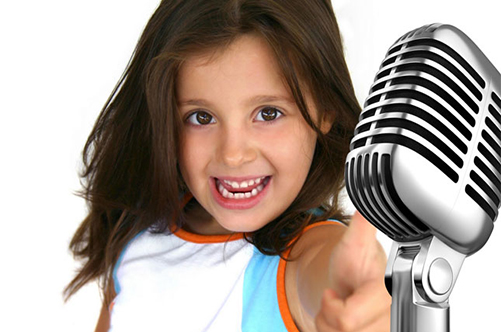 творческие конкурсы для детей