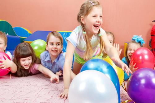Конкурсы для работы с большим количеством детей