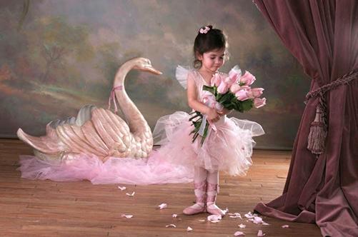 конкурсы для маленьких девочек