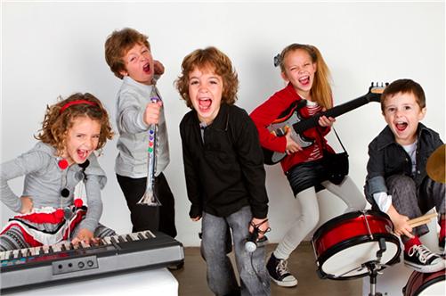 музыка для конкурсов для детей
