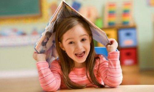 психологическая готовность ребенка к обучению в школе. курсовик