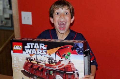 Подарок на 12 лет мальчику
