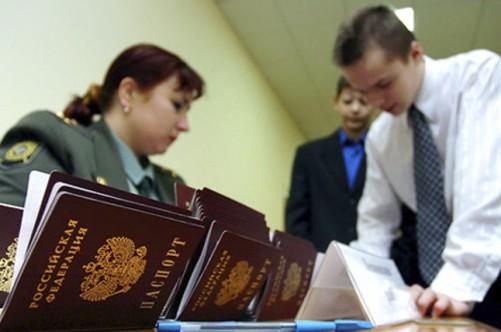 Получение паспорта в 14 лет: что для этого нужно?