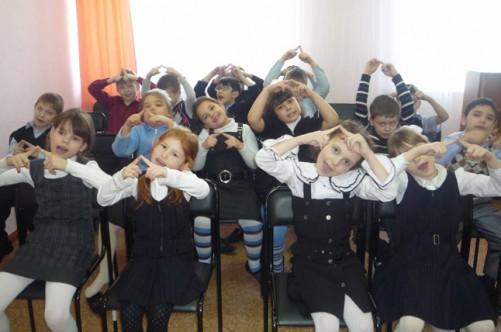 Шуточные поздравления от детей детскому саду фото 824
