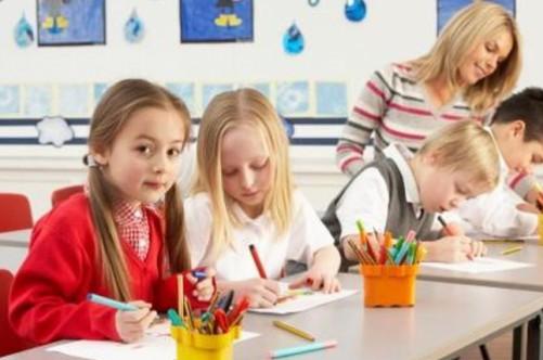 Школьные развивающие игры