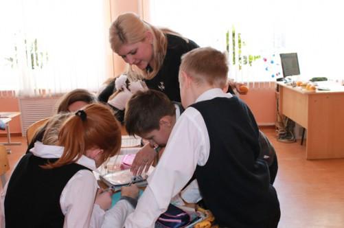 молодой учитель классное руководство - фото 11