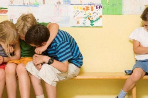 Что делать если ребенка обижают сверстники в школе 195