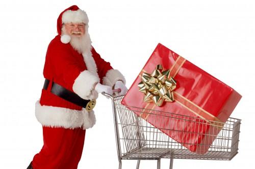 Как интересно подарить подарок ребенку