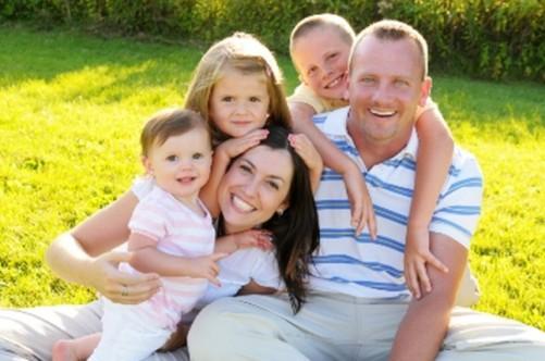 Формы взаимодействия школы и семьи