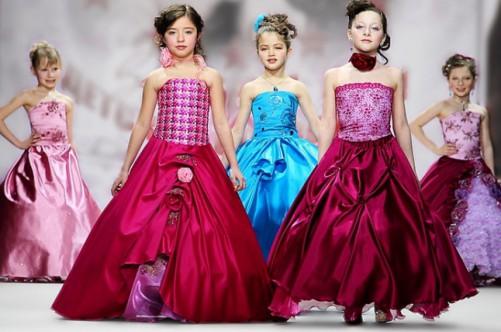 Самые красивые платья фото для детей