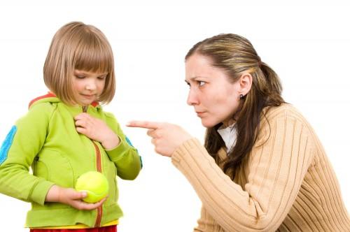 Ребенок мне не доверяет: как исправить ситуацию?