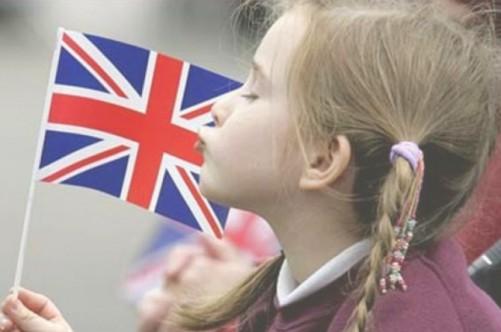 знакомство школьников с английским языком