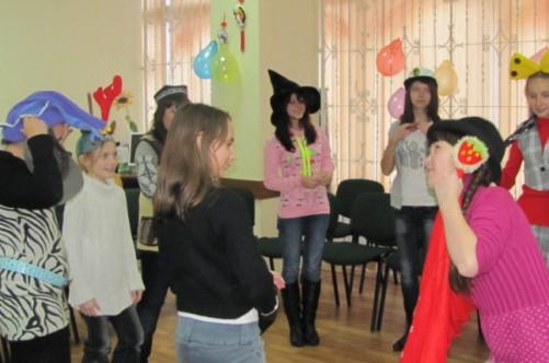 Смешные конкурсы на день рождения для детей