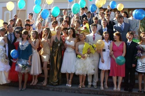 Сценарий выпускного в 9 классе торжественная часть в 2019 году