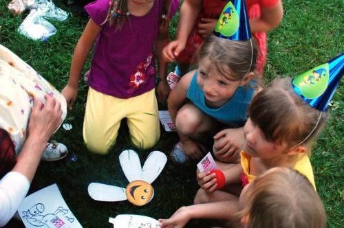 игры для знакомств с детьми в начальной школе