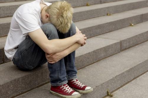 Как успокоить нервы подростку