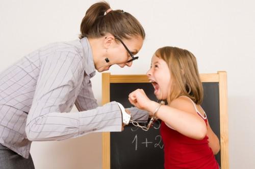 Как сделать так чтобы не ругали родители 552