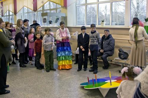 игры для детей в школьном лагере на знакомство