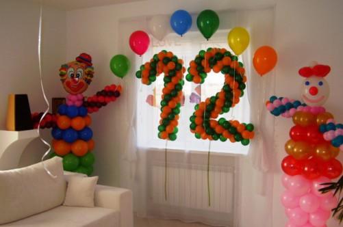 Конкурсы на день рождения взрослым детям