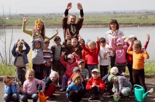 сценарий мероприятия по экологии для детей