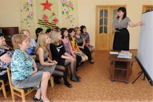 План проведения мастер класса для воспитателей